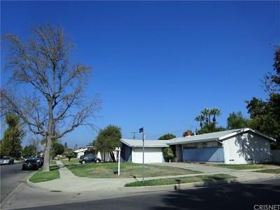 North Hills Single Family Home For Sale: 10102 Debra Avenue