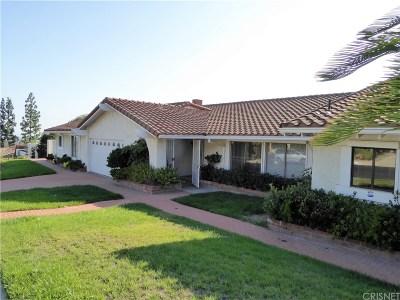 Porter Ranch Single Family Home For Sale: 19214 Harnett Street
