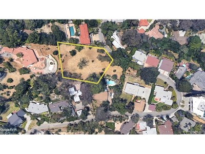 Woodland Hills Residential Lots & Land For Sale: Campo