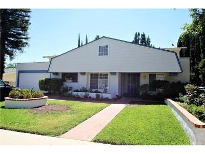 Single Family Home For Sale: 13207 Whistler Avenue