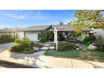 Valencia North (VALN) Single Family Home For Sale: 26861 Cuatro Milpas Street