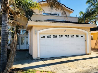 San Fernando Single Family Home For Sale: 680 Griswold Avenue