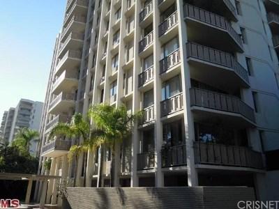 Los Feliz Condo/Townhouse For Sale: 4411 Los Feliz Boulevard #203