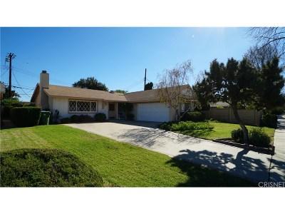 Single Family Home For Sale: 10112 Gerald Avenue