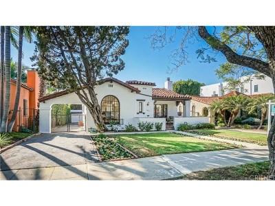 Single Family Home For Sale: 1913 Prosser Avenue