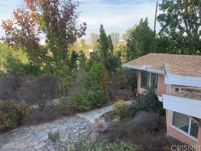 Encino Single Family Home For Sale: 15601 Meadowgate Road