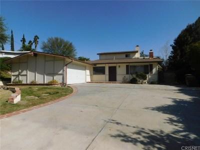 West Hills Single Family Home For Sale: 7160 Rockridge