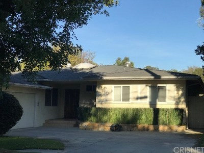 Single Family Home For Sale: 2716 Anchor Avenue