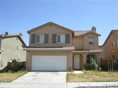 Single Family Home For Sale: 13765 Arthur Drive