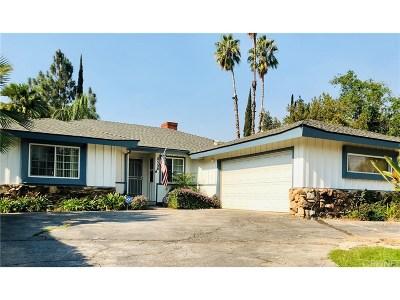 Single Family Home For Sale: 8555 Marklein Avenue