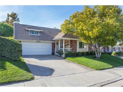 Single Family Home For Sale: 23934 Philbrook Avenue