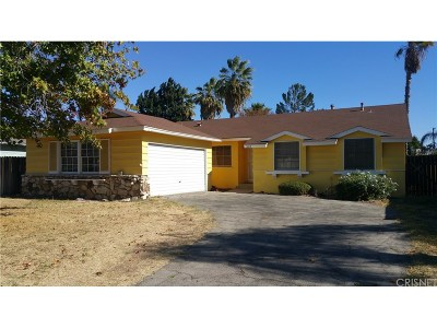 North Hills Single Family Home Active Under Contract: 8614 Marklein Avenue