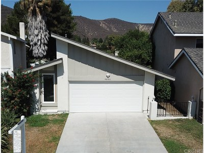 Agoura Hills CA Rental For Rent: $4,500