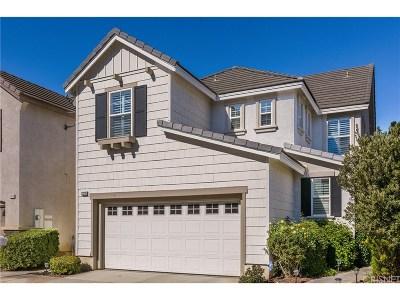 Single Family Home For Sale: 23231 Barnacle Lane
