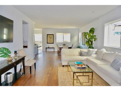Single Family Home For Sale: 15731 Tupper Street