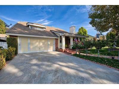 Single Family Home For Sale: 26022 La Palma Court