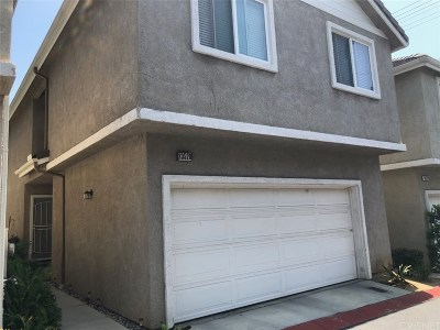 Sylmar Single Family Home For Sale: 13520 Island Palms Lane