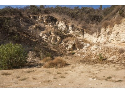 Sherman Oaks Residential Lots & Land For Sale: 13324 West Newcomb Drive
