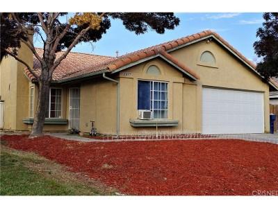 Lancaster Single Family Home For Sale: 2277 Cimmaron Street