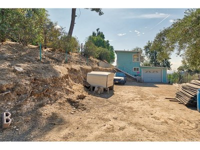 Shadow Hills Single Family Home For Auction: 9960 Helen Place
