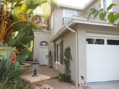 Irvine Single Family Home For Sale: 32 Wedgewood