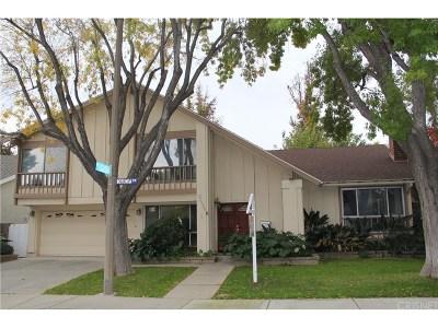Single Family Home For Sale: 23826 Rotunda Road