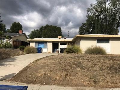 Woodland Hills Single Family Home Sold: 24225 Calvert Street