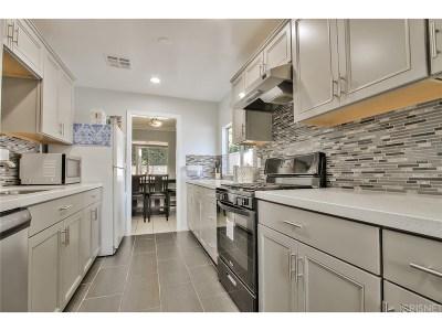 Reseda Single Family Home For Sale: 8007 McDermott Avenue
