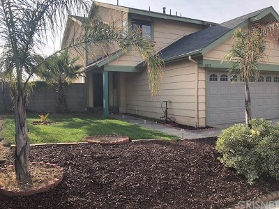 Sylmar Single Family Home For Sale: 11773 Gladstone Avenue