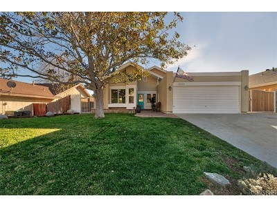 Valencia Single Family Home For Sale: 22918 Magnolia Glen Drive