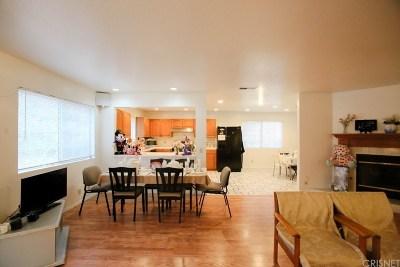 Reseda Single Family Home For Sale: 18410 Strathern Street