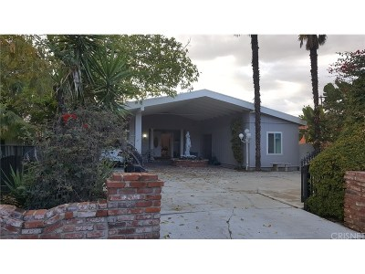 Woodland Hills Rental For Rent: 4747 Don Pio Drive