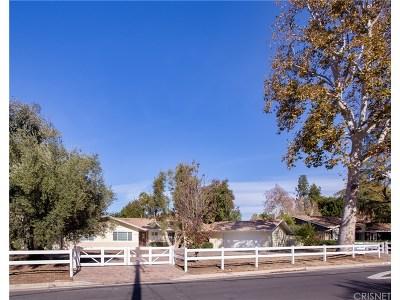 Woodland Hills Rental For Rent: 23259 Calvert Street