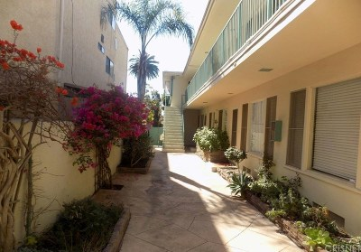 Rental For Rent: 1037 2nd Street #3