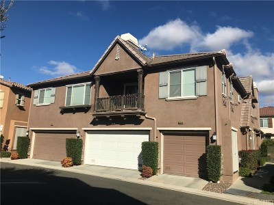 Saugus Condo/Townhouse For Sale: 28362 Mirabelle Lane