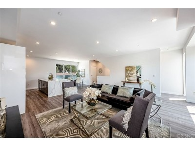 North Hollywood Single Family Home For Sale: 5422 N Camellia Avenue
