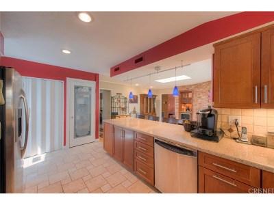 Woodland Hills Rental For Rent: 5904 Laramie Avenue