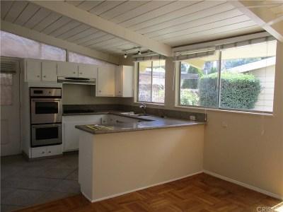 Woodland Hills Rental For Rent: 22841 Calabash Street