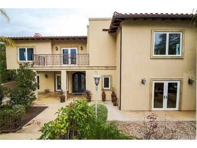 Woodland Hills Rental For Rent: 4980 Cerrillos Drive