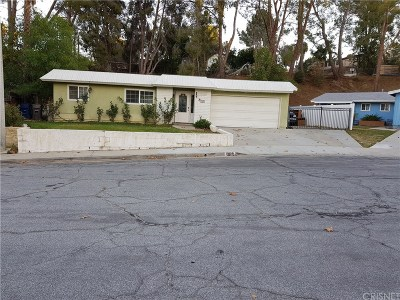 Los Angeles County Single Family Home For Sale: 19108 Point Arena Court
