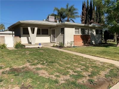 Granada Hills Single Family Home For Sale: 15961 Lassen Street