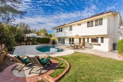 West Hills Single Family Home For Sale: 6400 Ellenview Avenue