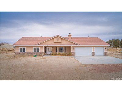Lancaster Single Family Home For Sale: 7011 West Avenue A14