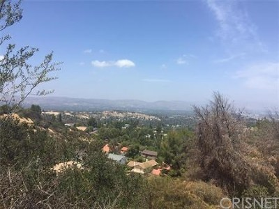 Woodland Hills Residential Lots & Land For Sale: 3839 Saint Johnswood Drive