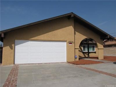 North Hills Single Family Home For Sale: 8635 Hayvenhurst Avenue