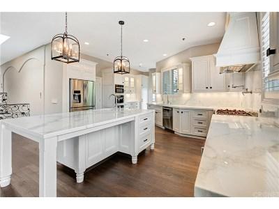 Woodland Hills Rental For Rent: 4550 Ensenada Drive