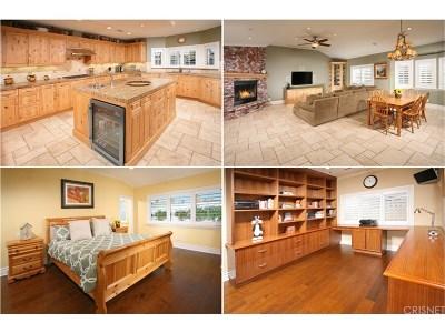 West Hills Single Family Home For Sale: 7838 Sedan Avenue