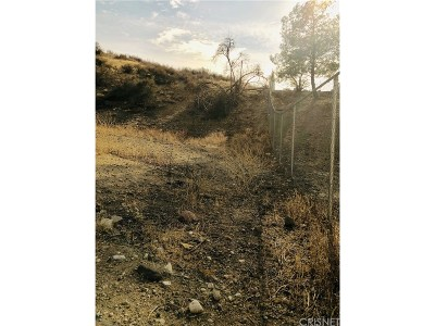 Canyon Country Residential Lots & Land For Sale: Sierra Cross