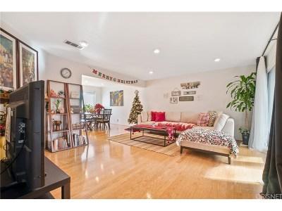 Tarzana Condo/Townhouse For Sale: 18333 Hatteras Street #108