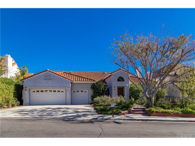 West Hills Single Family Home For Sale: 7546 Atherton Lane